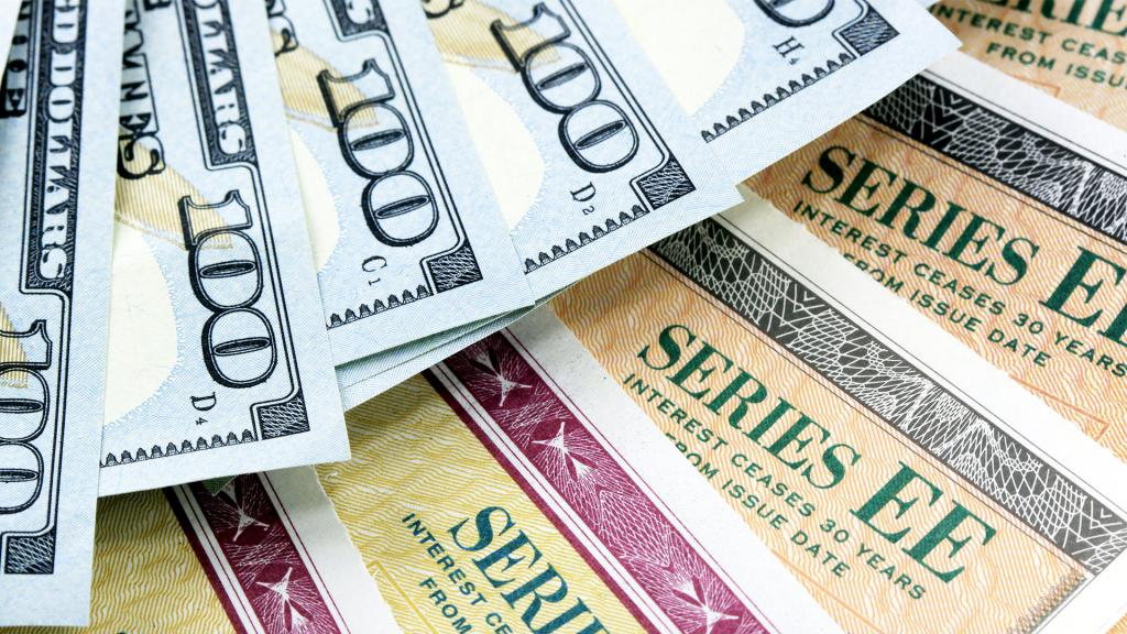 бумажные облигации