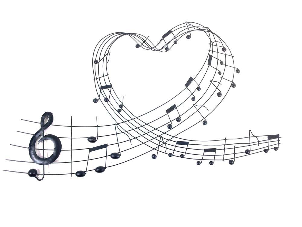 Музыкант должен любить музыку