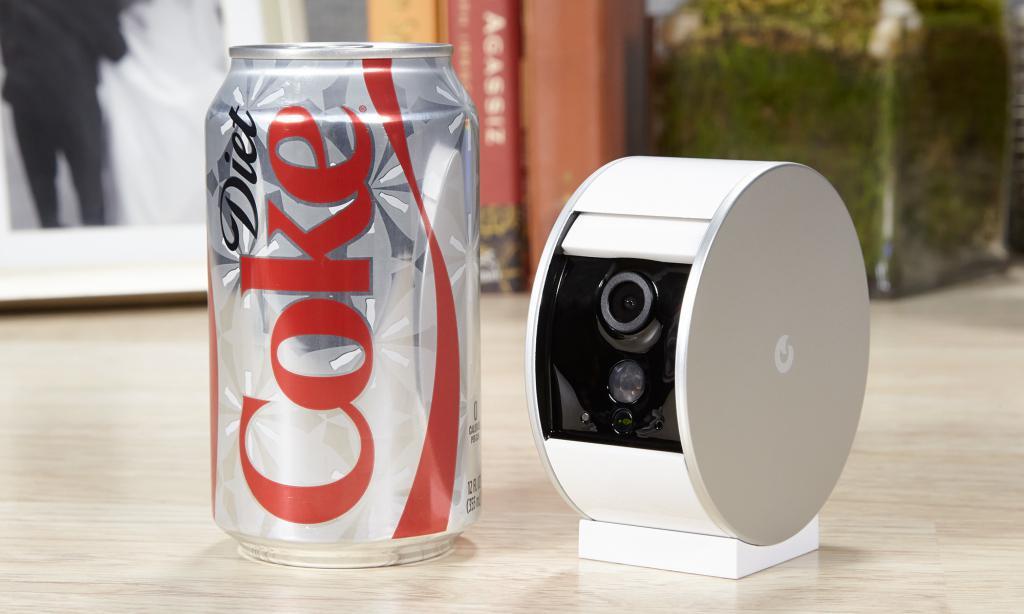 домашние ip камеры видеонаблюдения