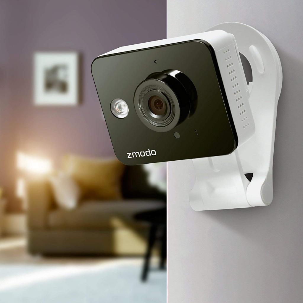 камера видеонаблюдения домашняя wi fi