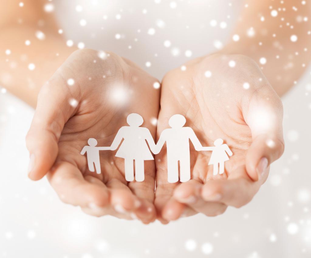 Основы семейной жизни