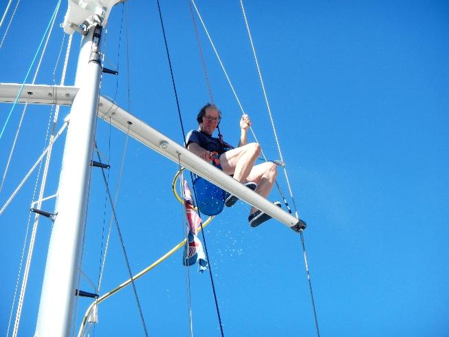 моряк дальнего плавания