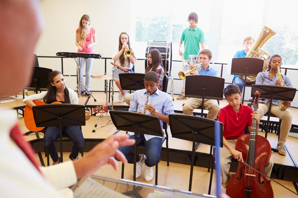 Организованные преподавателям творческие мероприятия могут быть занесены в портфолио