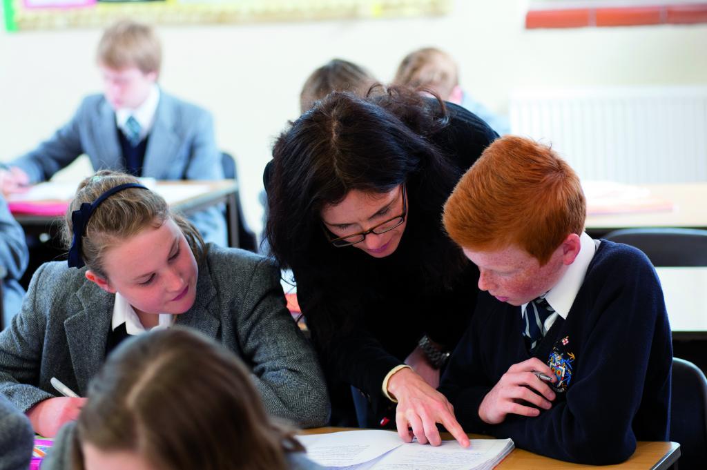Взаимодействие со студентами