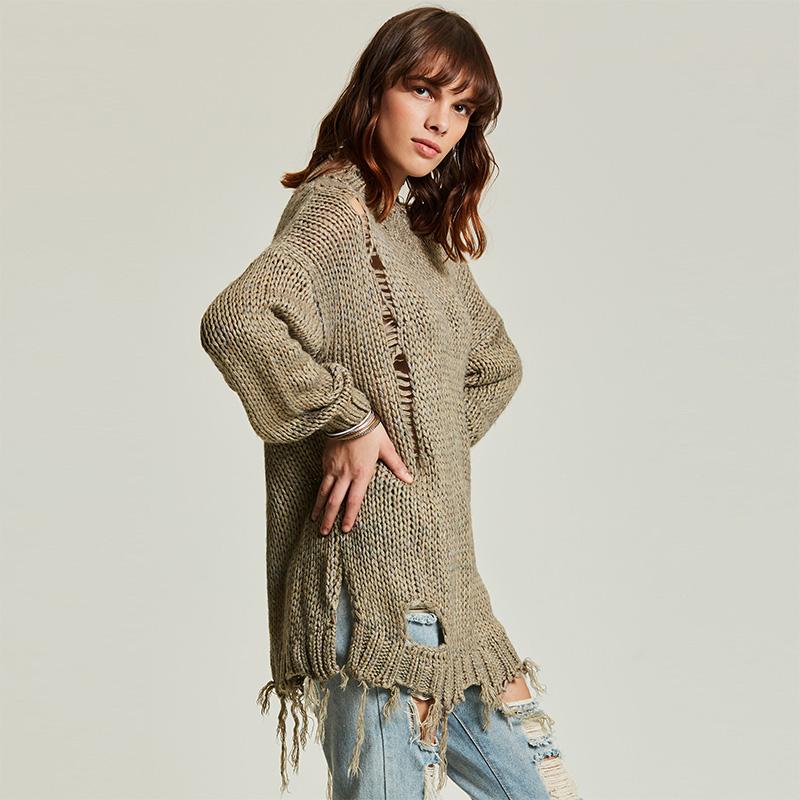 Модные кофты для женщин