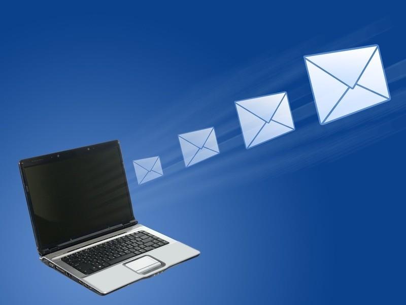 Виды электронных почт