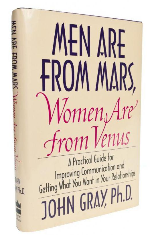 """""""Мужчины с Марса..."""""""