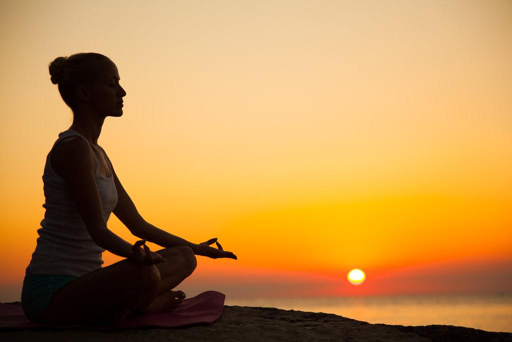 цитаты о йоге