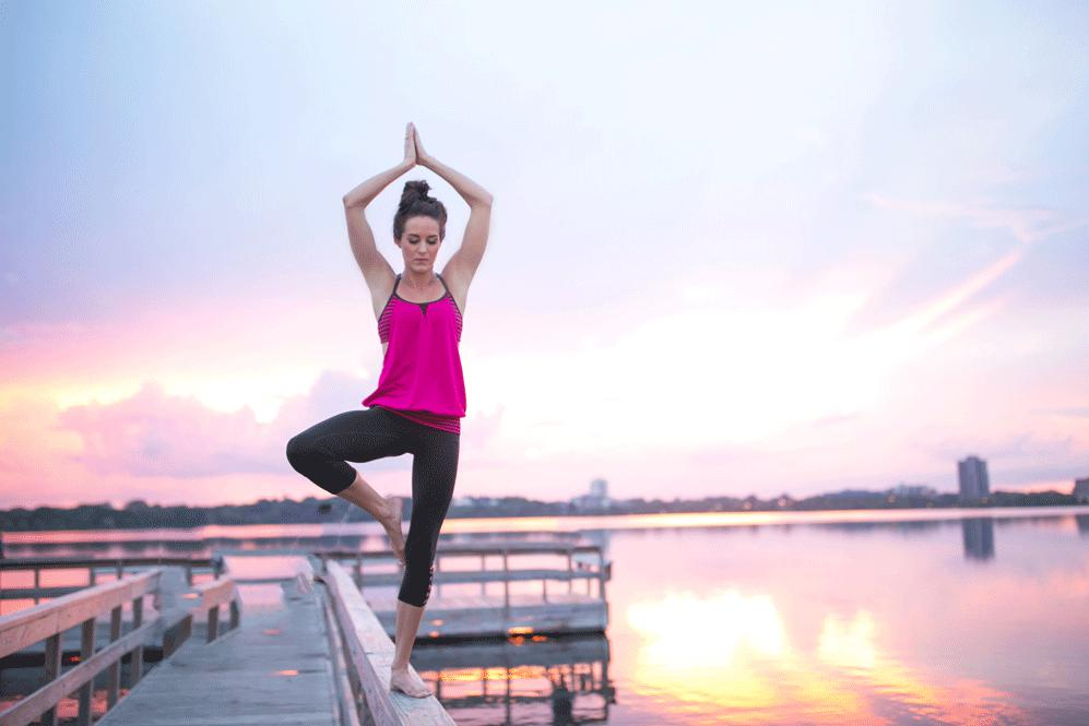 цитаты про йогу