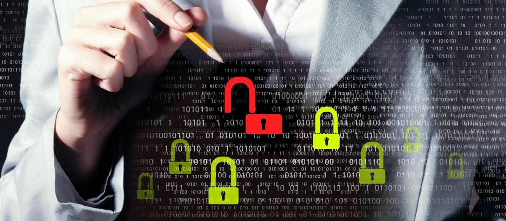 Защита отдельных файлов