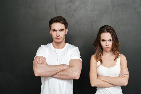как перестать обижаться что такое обида
