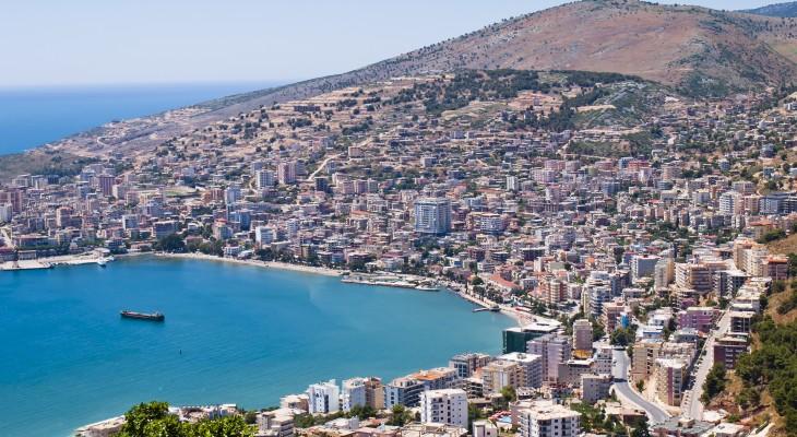 Красоты Албании