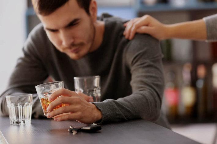Помощь родных при алкоголизме