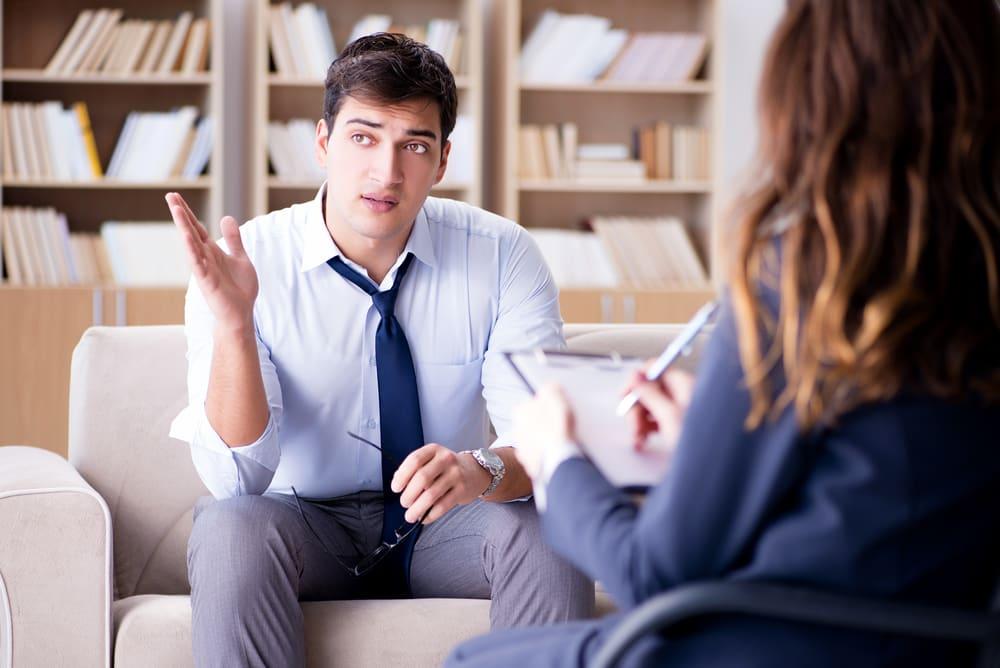 Консультации психологов