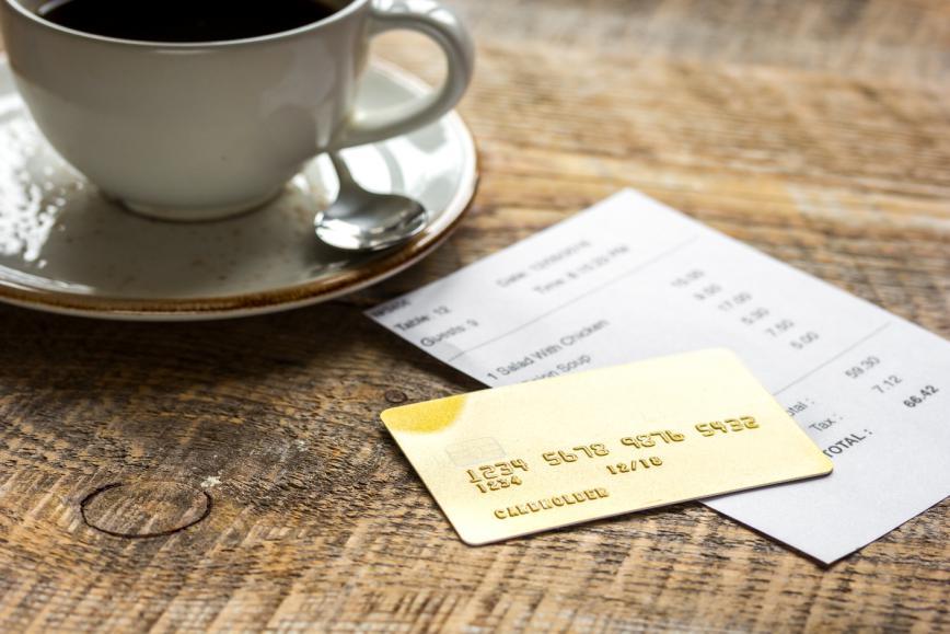 Что значит депозит в кафе