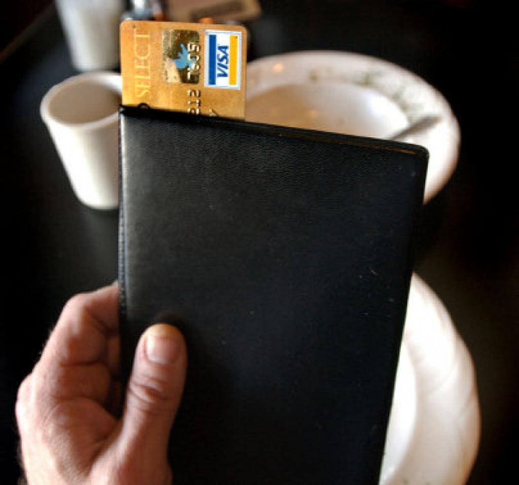 Депозит в кафе отзывы
