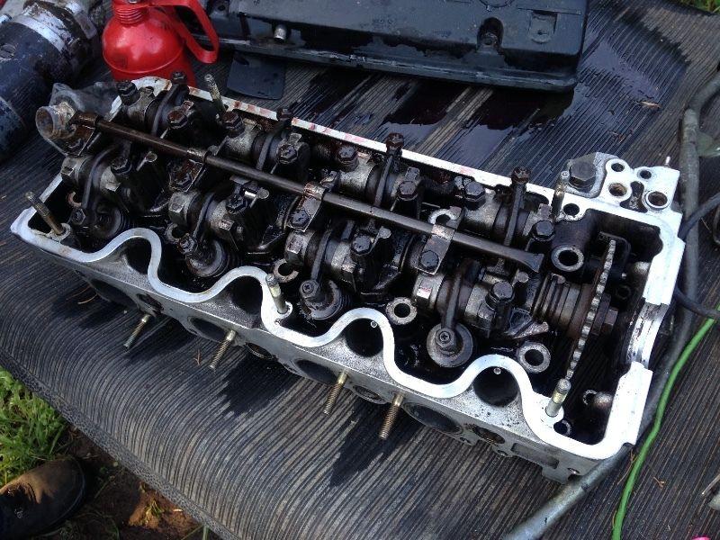 мерседес 102 двигатель