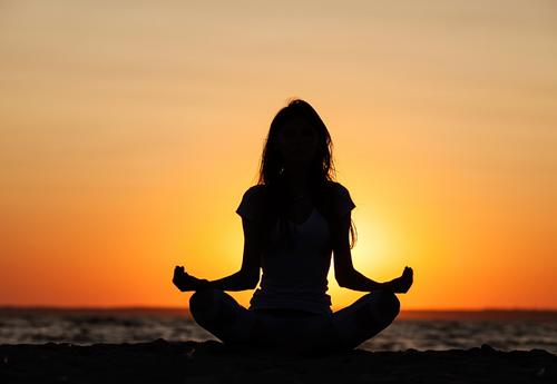 Процедура медитации
