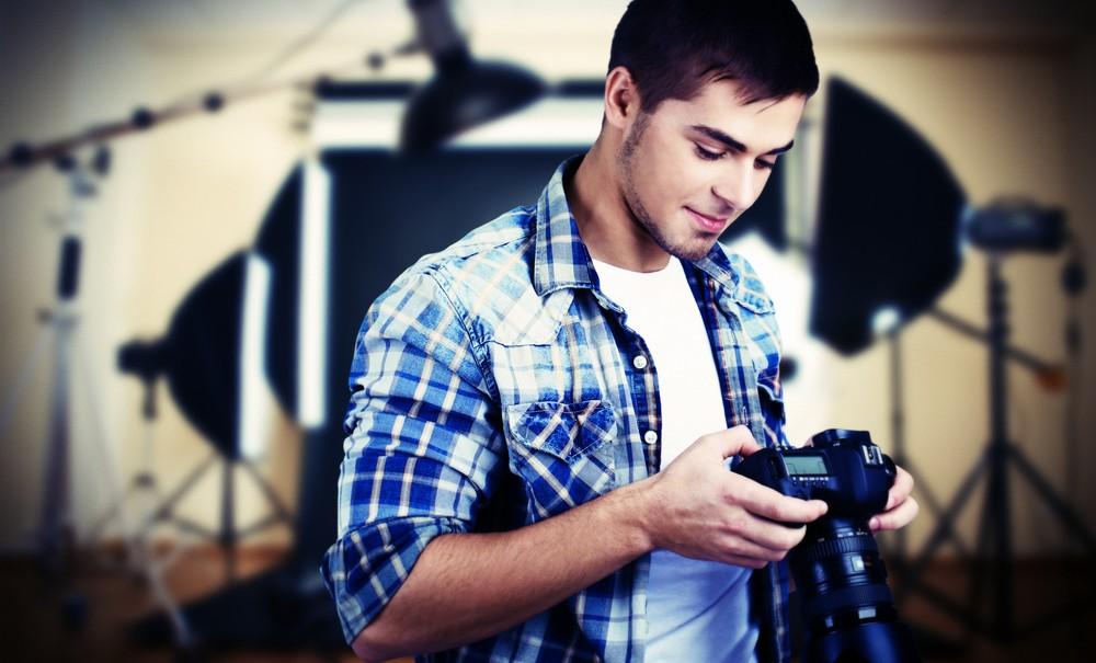 зарплата фотографа