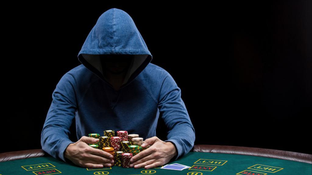 Победитель в покере