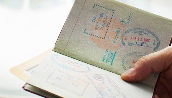 Транзитная виза Сингапур 96 часов