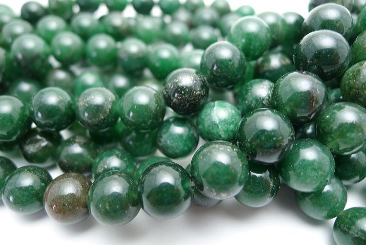 Зеленые агаты