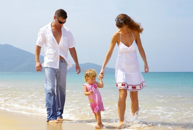Кипрская семья