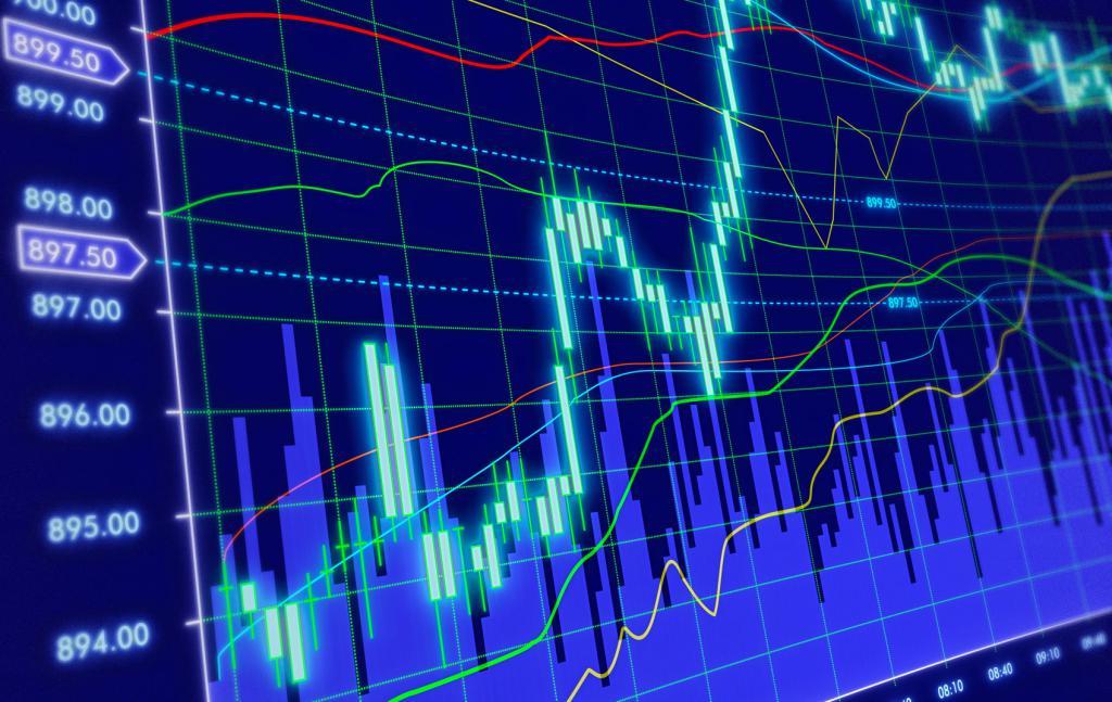 Игра на финансовом рынке