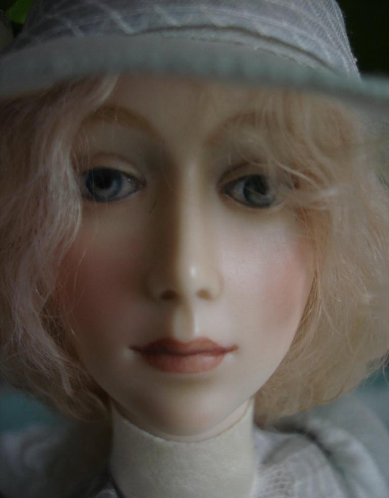 кукла кукиновой
