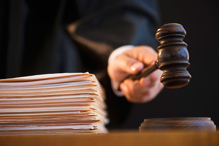 состязательность сторон в уголовном процессе