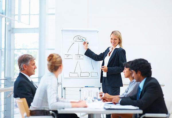 цели и задачи отдела продаж