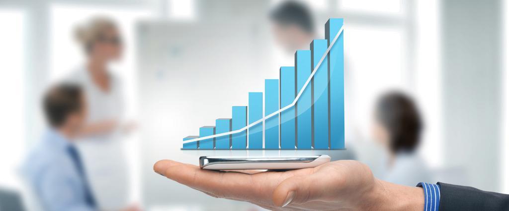продвижение товаров и услуг на рынке