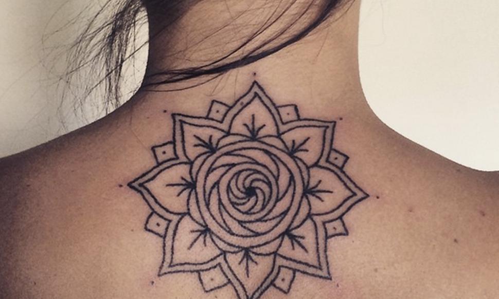Сколько стоит свести татуировку