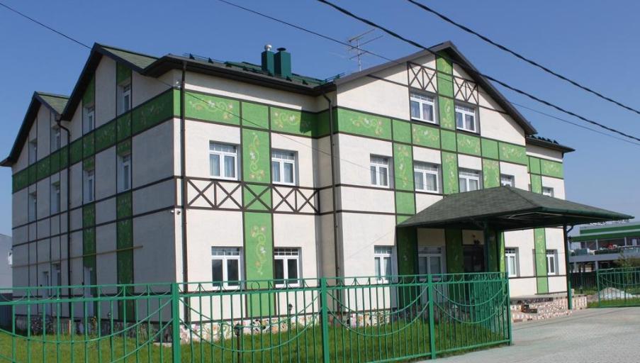 отель на час Зеленоград