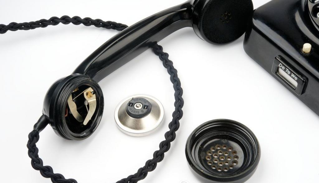 проверка мобильного телефона на прослушку