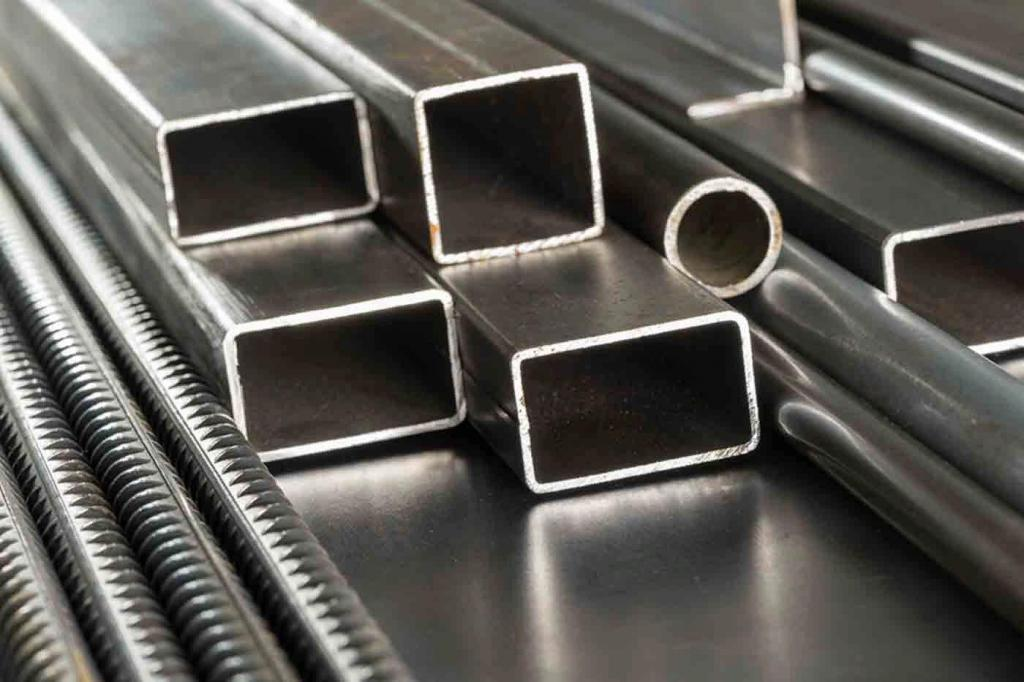 сталь с345