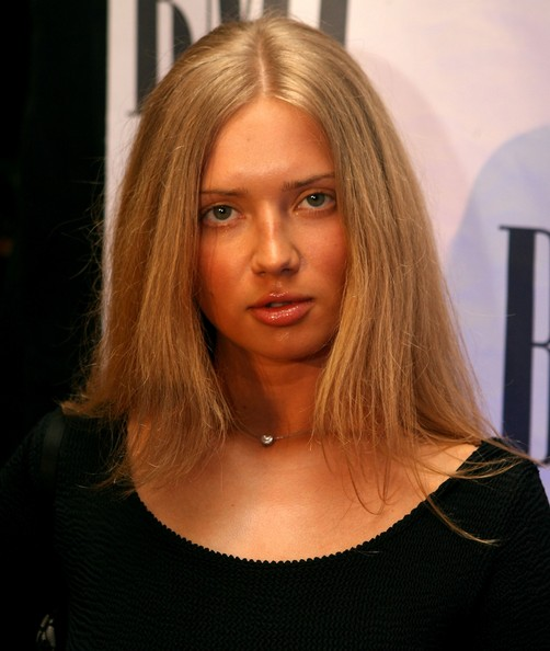Юлия Ахонькова