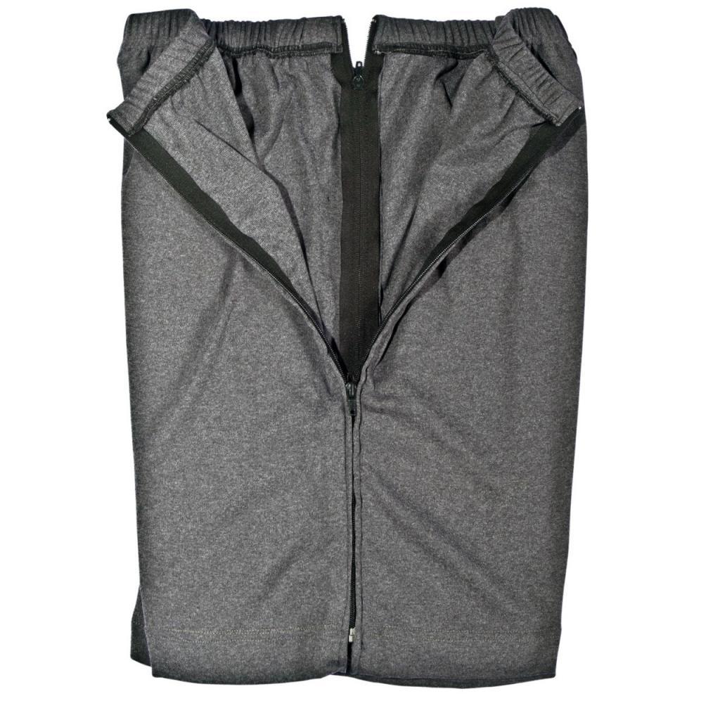 Спортивные шорты-самосбросы
