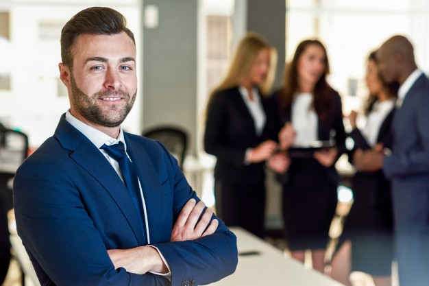 компетенции управленческого персонала