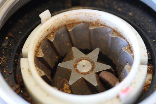 для кофемолок