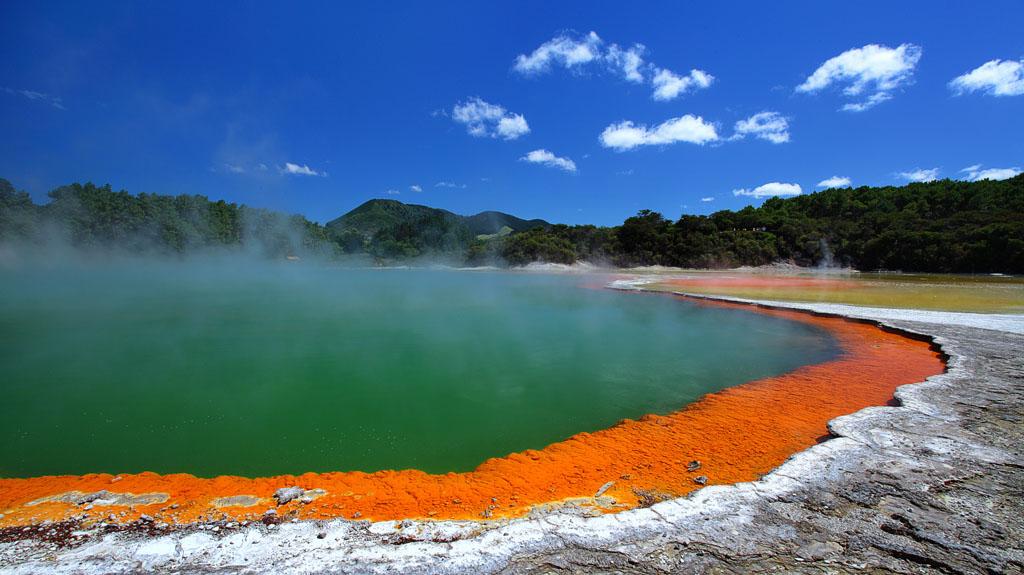 Новая Зеландия отдых стоимость
