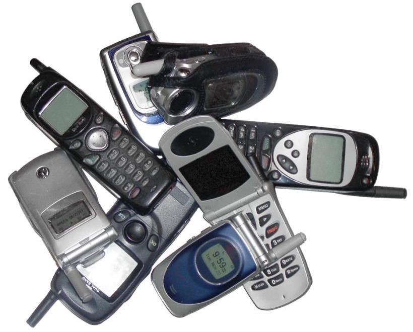 где можно продать старый телефон