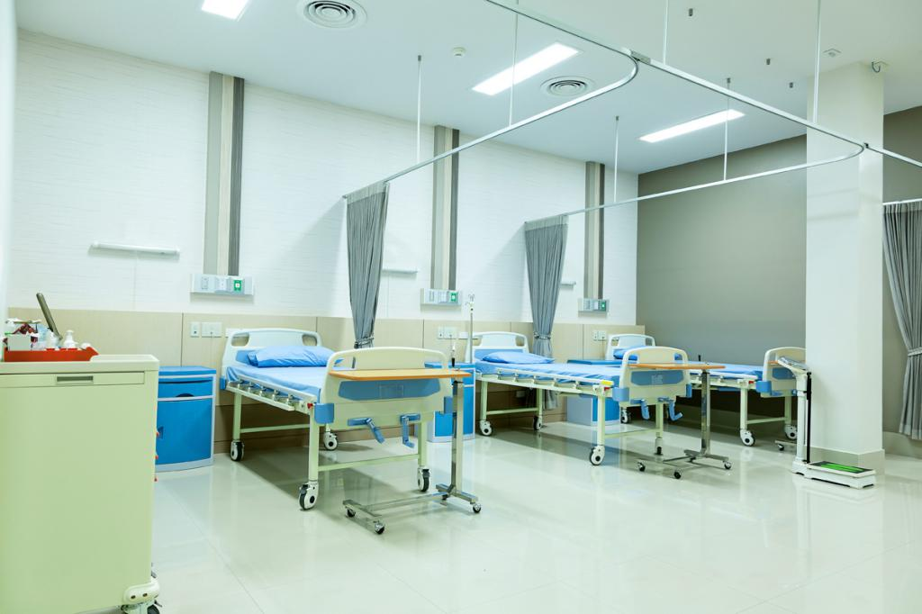 бизнес план частной клиники пример