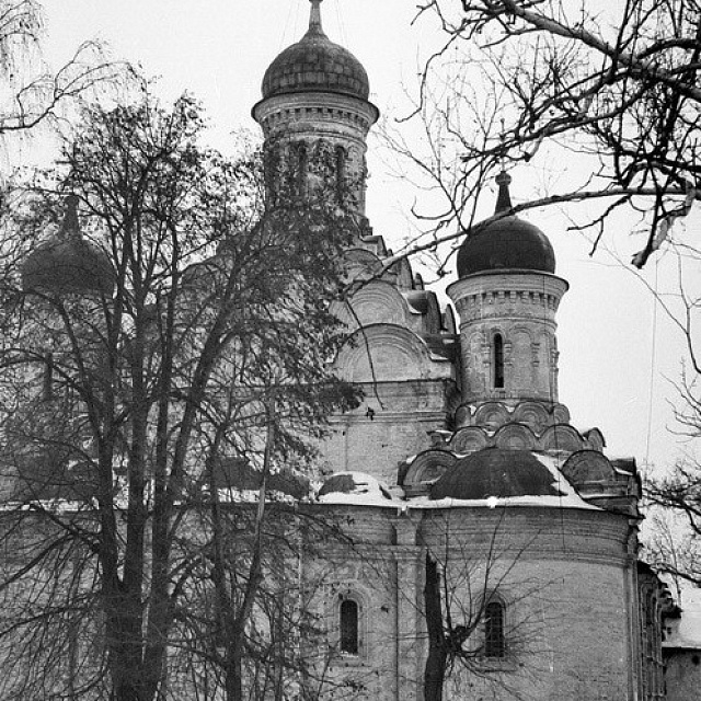 Старые фото церкви