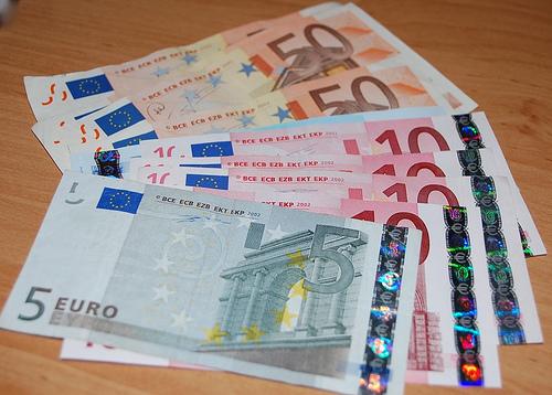 Национальная валюта Европейского Союза