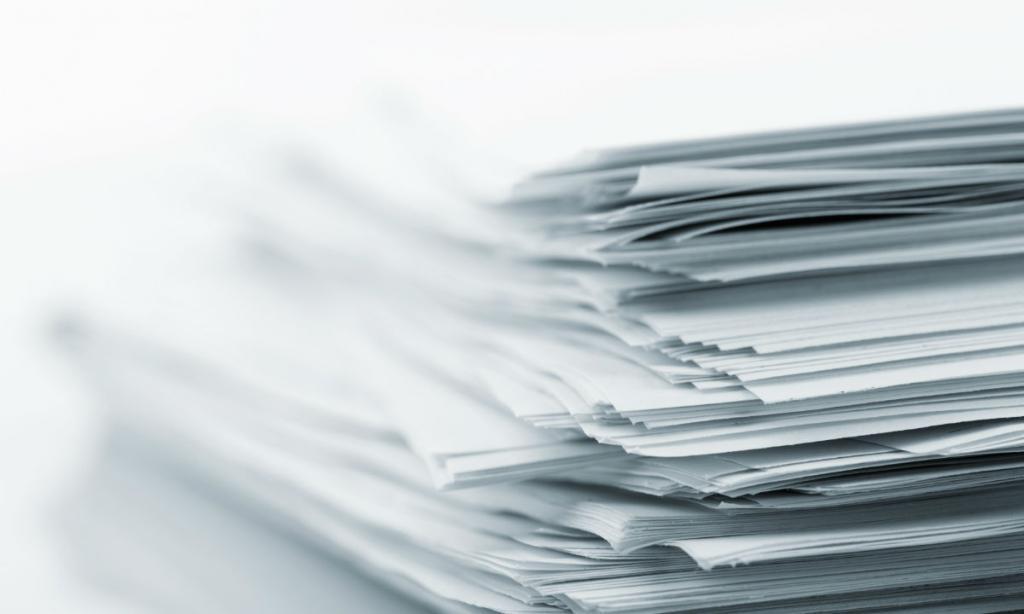 Различные документы