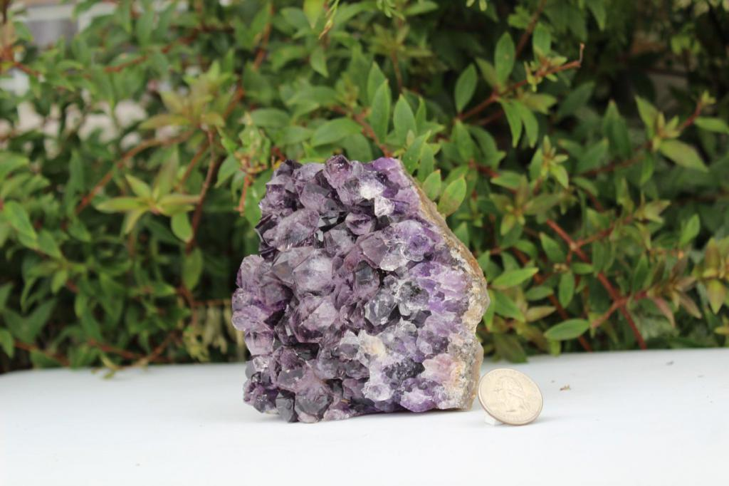 Характеристики минерала