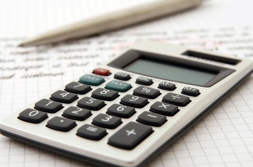Рабочий калькулятор