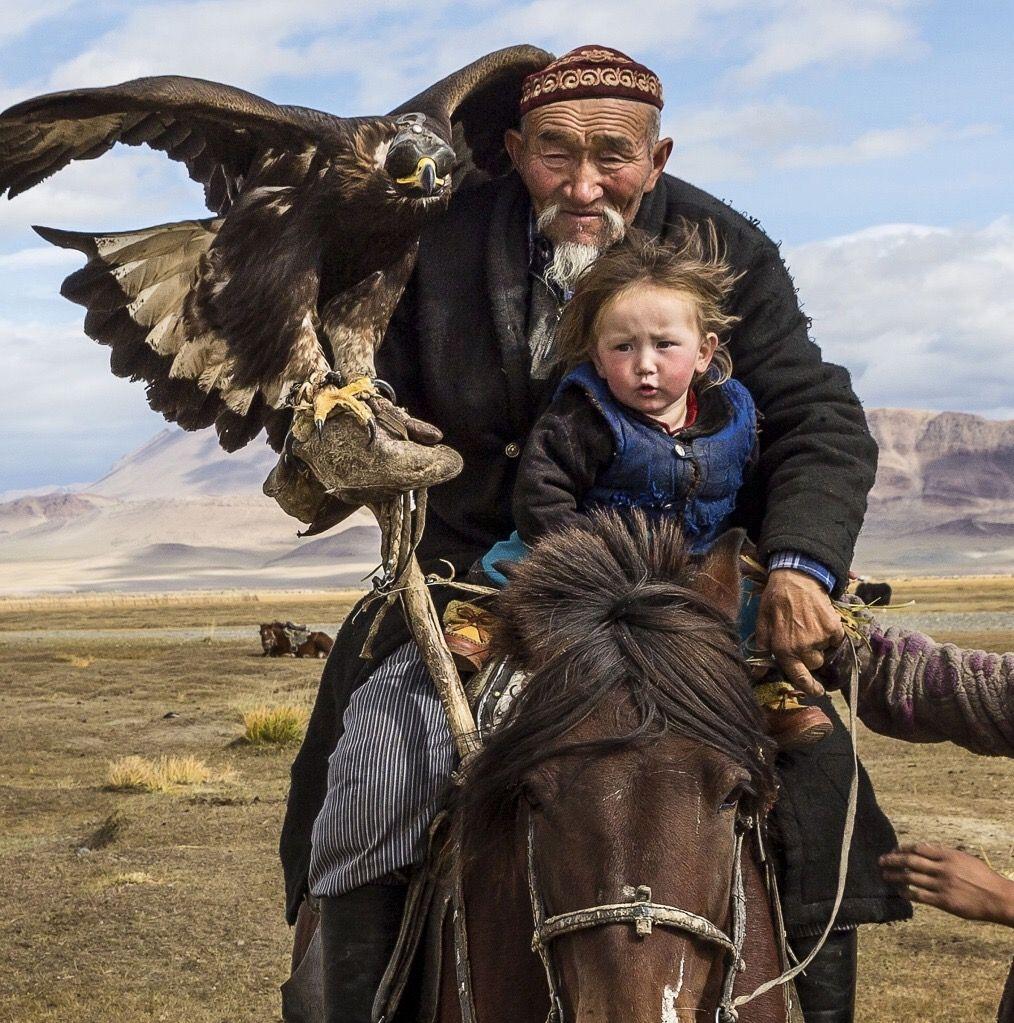 кыргызкие знаки