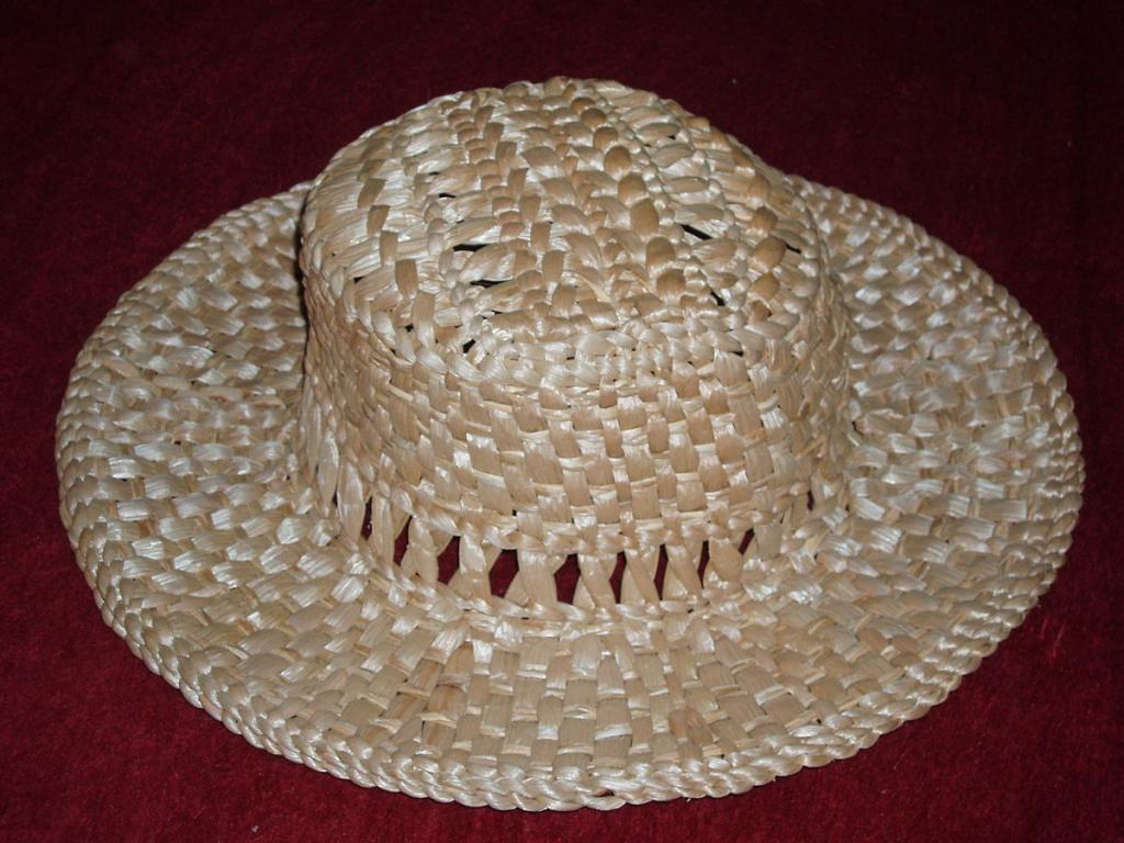 Милая шляпка